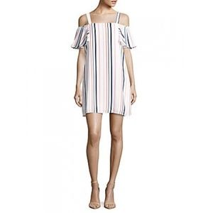 Collective Concepts Stripped Dress